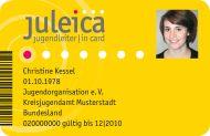 JuLeiCa - Muster